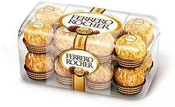 FERRERO ROCHER 16 PZAS