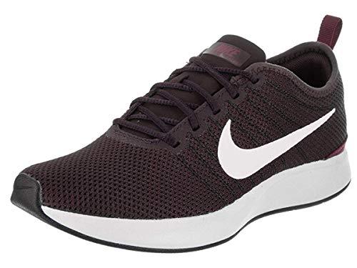 Nike Frauen Low & Mid Tops Schnuersenkel Laufschuhe Lila Groesse 9 US /40 EU
