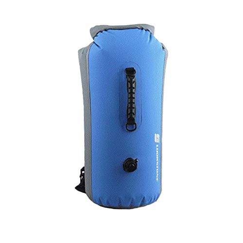 Good and Best 25L Waterproof Drift Dry Backpack Bag Water Canoe Floating #BHTY