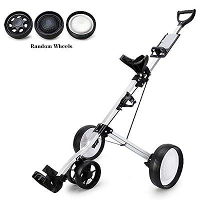 KXDLR Wheel Golf Push