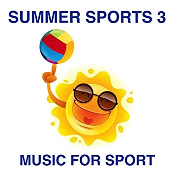 Summer Sports 3