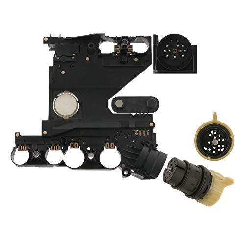 febi bilstein 36542 Elektriksatz für Steuereinheit Automatikgetriebe, mit Stecker , 1 Stück