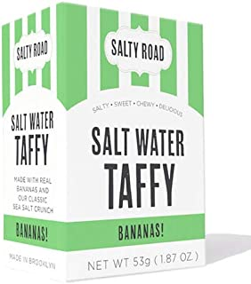 Best the salty road taffy Reviews