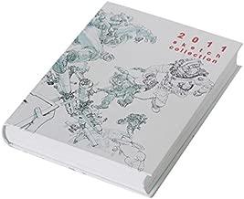 Kim Jung Gi 2011 Sketch Collection