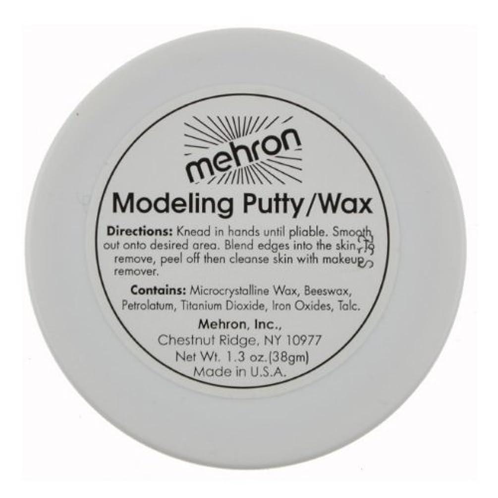 共産主義支払う小学生(3 Pack) mehron Modeling Putty/Wax (並行輸入品)