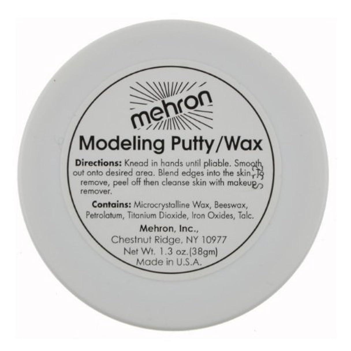 悲しみ海デンマーク語mehron Modeling Putty / Wax (並行輸入品)