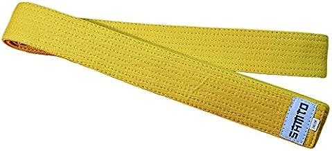 DEPICE Cintur/ón Verde//Deportes de Lucha Cintur/ón Karate Judo