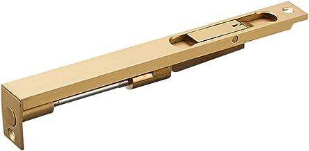 All-koper Moeder-in-eendaagse Lascase, open deur donkere plug, puur koper, op en neer-6 inch
