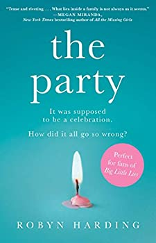The Party  A Novel