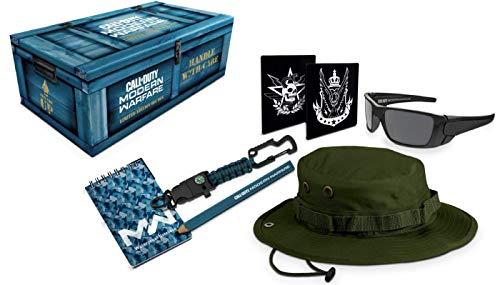 Call Of Duty Modern Warfare Big Box PC [Importación inglesa]