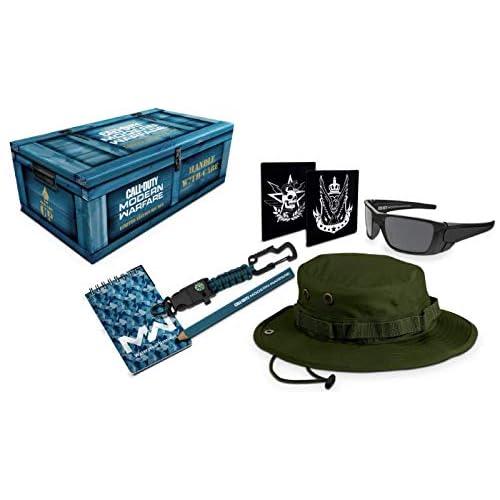 Call Of Duty Modern Warfare Big Box PC [Edizione: Regno Unito]
