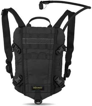 Source Tactical Gear Rider 3-Liter safety Low System Profile excellence Hydration