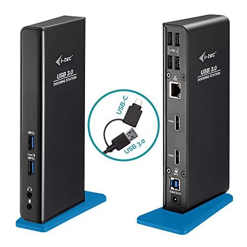 i-tec USB 3.0 USB-C Dual Bild