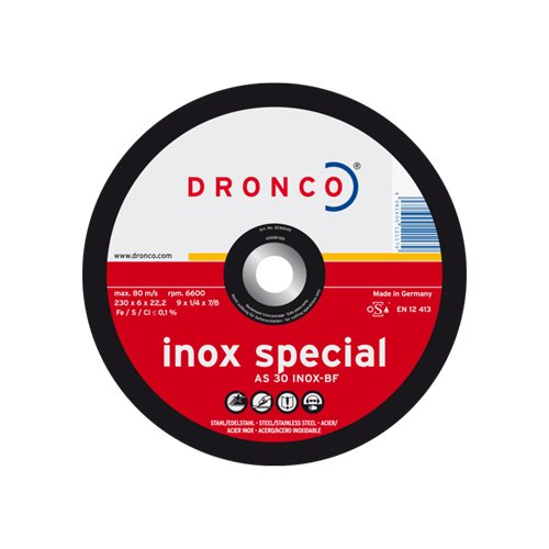 Dronco 0/ sp/écial /GVA 115/x 22/Fine