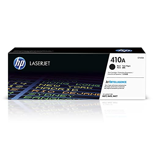 HP 410A | CF410A | Toner-Cartridge | Black ...