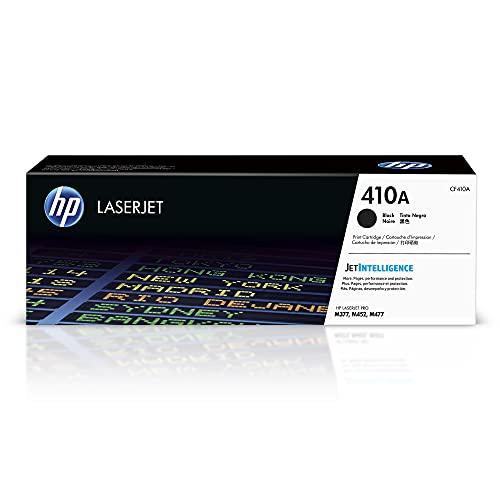Tóner Color  marca HP