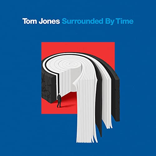 Surrounded By Time [VINYL]