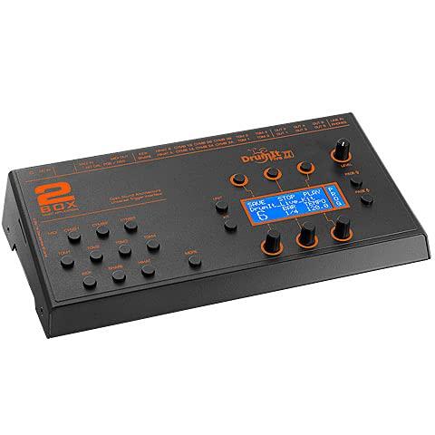 2box DrumIt Five MK II E-Drum Modul · Modulo di battería