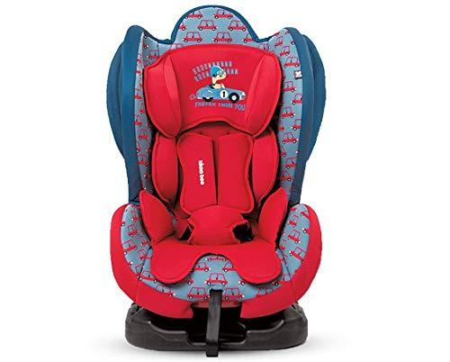Kikka Boo 31002060004 - Sillas de coche