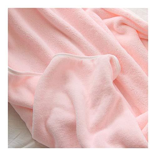 Baby Hug Decke Frühling Winter Herbst Newborn Klimaanlage Quilt Badetuch Coral...