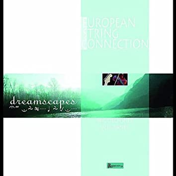Dreamscapes (feat. Mic Oechsner & Uli Graner)
