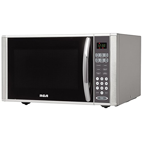 """RCA 21"""" 1.1 cu.ft. Countertop Microwave, Microwave Oven Countertop"""