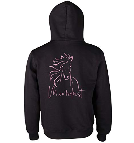 horse stencil personalised horse riding