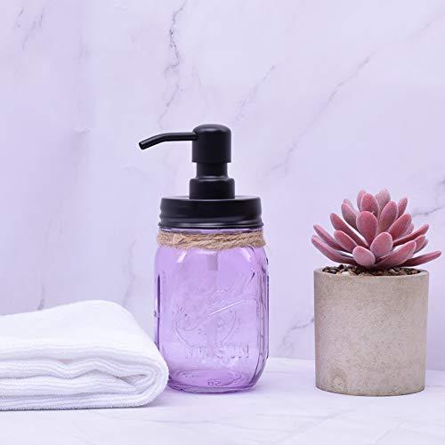 MARTHA&IVAN Dispensadores de loción y de jabón