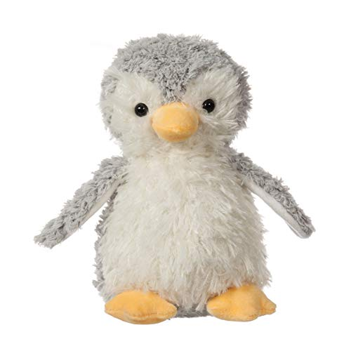 Apricot Lamb Toys Plush Blue Penguin Stuffed Animal Soft Toys Cuddly Perfect for Child Blue Penguin 8 Inches