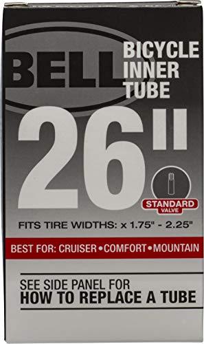 Bell STANDARD Tube 26 x 1.75-2.25