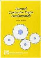 Internal Combustion Engine Fundamentals.