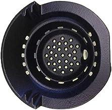 Cola Brasero para estufa de pellets diámetro superior 14,50cm Altura 8cm