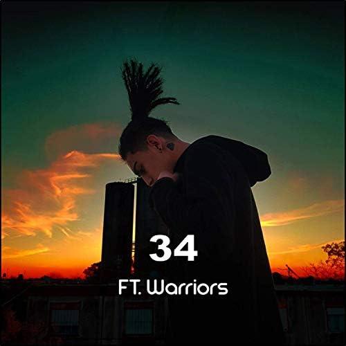 Estrella feat. Warriors