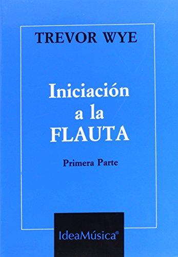 INICIACION A LA FLAUTA