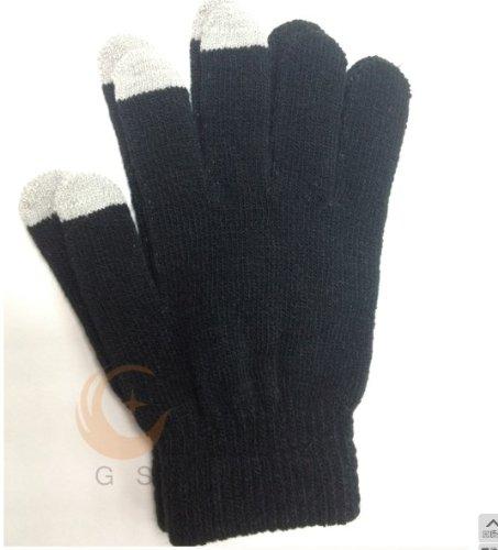 Kapazitive Touchscreen-Handschuhe Winter Snow Für Smartphone Tablet Gerät