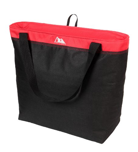 Arctic Zone 45 Can Eco Blend Thermal Tote, Red