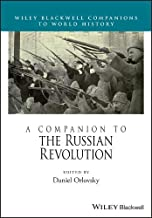A Companion to the Russian Revolution