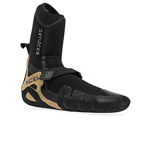 XCEL Drylock Roundtoe 7mm Wetsuit laarzen