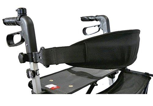 Ersatz-Rückengurt für Royalbeach Profi Leichtgewicht Rollator