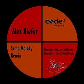 Some Melody Remix