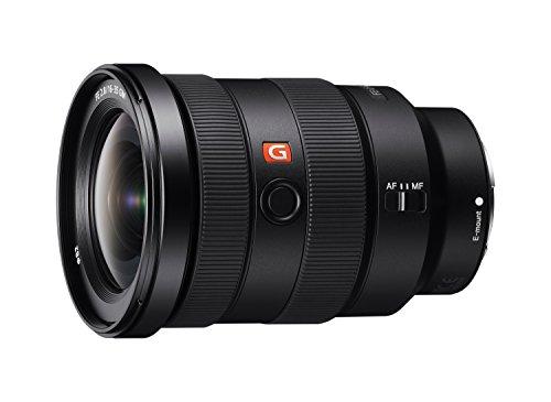 Sony FE 16-35 mm f/2.8 GM | Vollformat, Weitwinkel, Zoom Objektiv (SEL1635GM)