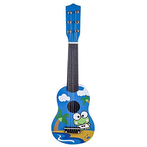 Buy JIASHU 21 Inch Wooden Ukulele Toy for Kids Musical Instrument Musical Toys,Mini Ukulele Musical ...