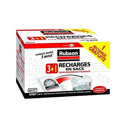Rubson Recharges classiques pour absorbeur d