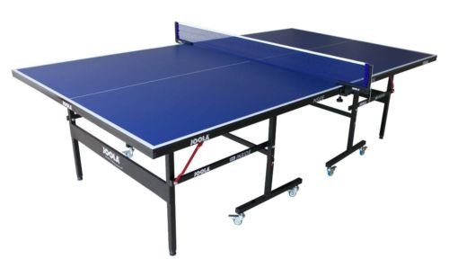 Why Should You Buy Tennis Table Ping Pong Folding Top Indoor Play Recreation Fun Game Sport Board