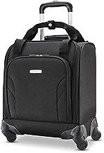 Samsonite Small Rolling Underseater Luggage (Black)