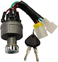 14526158 Ignition Switch For VOLVO Excavator EC55/60/80/140/210/240/290/360/460