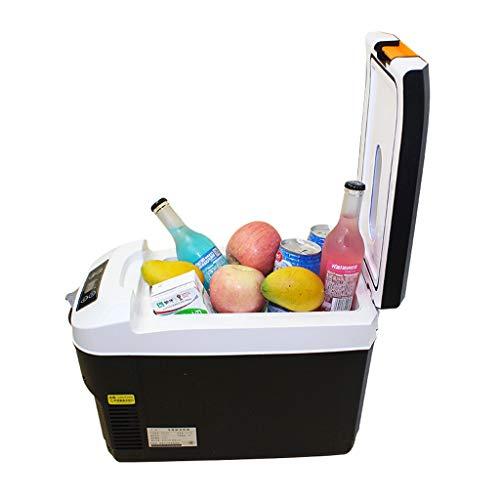 Portable Voiture réfrigérateur Maison insuline congélateur Smart Mini boîte de Chauffage et de Refroidissement 10 litres