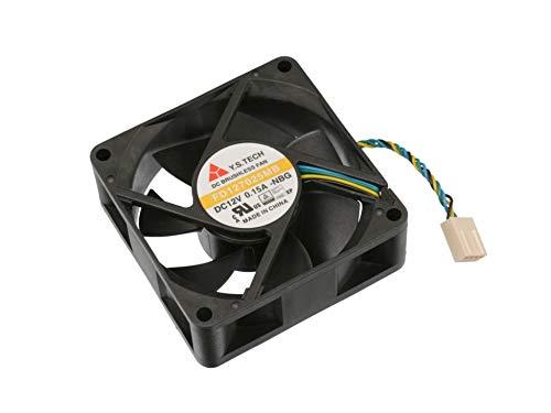 Fujitsu CPU/Chipsatz-Lüfter 70x70x25mm PWM für QNAP TS-253Be