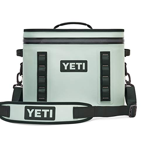 YETI Hopper Flip 18 Portable Cooler, Sagebrush Green