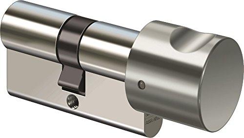 Assa Abloy P034 Schließzylinder 50/30 – KNF=91 AB=0+1 – Ikon Zi